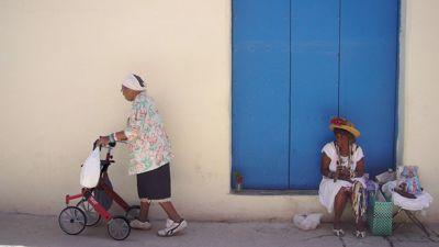 Trust Care på Kuba!